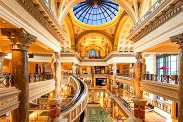 Las Vegas Malls